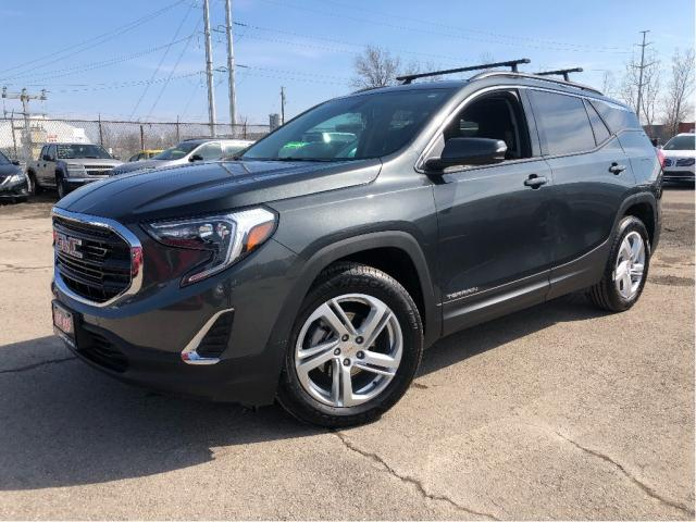 2018 GMC Terrain SLE AWD Navigation Panorama Roof