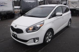 Used 2015 Kia Rondo for sale in Burnaby, BC