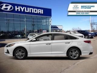 New 2018 Hyundai Sonata GL  - Heated Seats -  Bluetooth - $137.35 B/W for sale in Brantford, ON