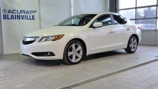 Used 2015 Acura ILX TECHNOLOGIE for sale in Blainville, QC