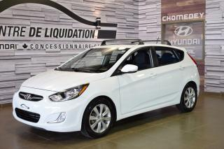 Used 2014 Hyundai Accent Gls Toit+mags for sale in Laval, QC