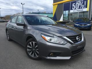 Used 2017 Nissan Altima SV GROUPE ELECTRIQUE for sale in Lévis, QC