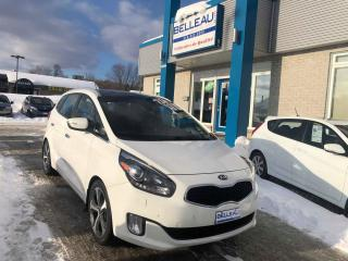 Used 2014 Kia Rondo EX*GPS-7 PASSAGERS for sale in Québec, QC