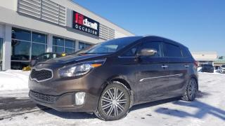 Used 2016 Kia Rondo EX *** CUIR*** ROUES HIVER INCLUS*** for sale in Châteauguay, QC