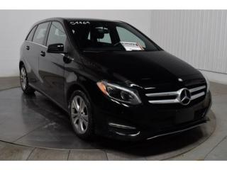 Used 2016 Mercedes-Benz B-Class B250 Sports Tourer for sale in L'ile-perrot, QC
