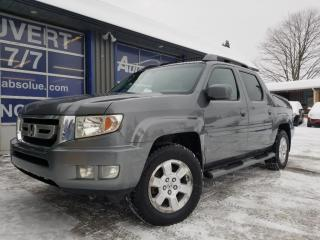 Used 2009 Honda Ridgeline DX for sale in Boisbriand, QC