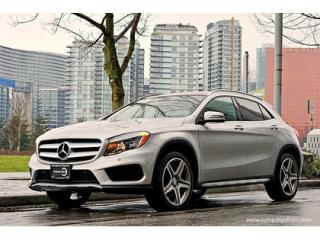 Used 2015 Mercedes-Benz GLA - for sale in Vancouver, BC