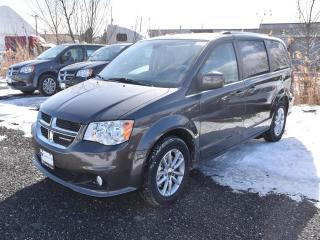 New 2019 Dodge Grand Caravan SXT Premium Plus |DVD|FULL STOW N GO|UCONNECT BLUE for sale in Concord, ON