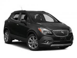 Used 2015 Buick Encore Awd Cuir Toit Mags for sale in L'ile-perrot, QC