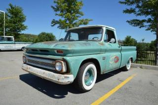 Used 1966 Chevrolet C10/K10 for sale in Orangeville, ON