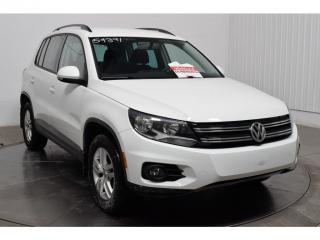 Used 2015 Volkswagen Tiguan 4 Motion Sieges Ch for sale in L'ile-perrot, QC