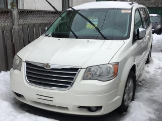 Used 2010 Chrysler Town & Country 4DR WGN TOURING for sale in Scarborough, ON