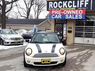 Used 2009 MINI Cooper Hardtop 2dr Cpe Classic for sale in Markham, ON
