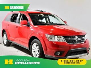 Used 2015 Dodge Journey SXT 7PASSAGERS MAGS for sale in St-Léonard, QC