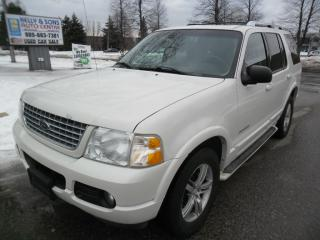 Used 2004 Ford Explorer