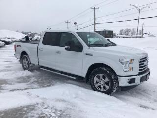 Used 2017 Ford F-150 Xlt Grp Xtr for sale in Lévis, QC