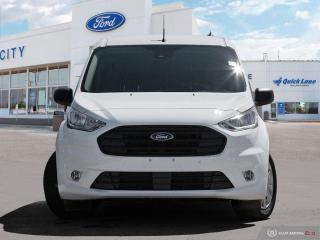 New 2019 Ford Transit Connect Van XLT for sale in Winnipeg, MB