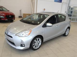 Used 2014 Toyota Prius TOIT JANTES for sale in Longueuil, QC