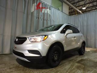 Used 2017 Buick Encore PREFERRED AWD MAGS for sale in Rouyn-Noranda, QC
