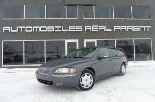 Used 2007 Volvo V70 8 - 8 Roues for sale in Québec, QC