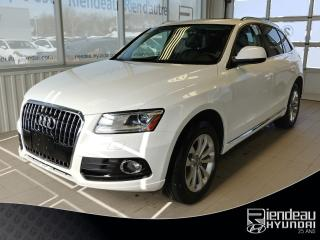 Used 2014 Audi Q5 2.0 Progressiv for sale in Ste-Julie, QC