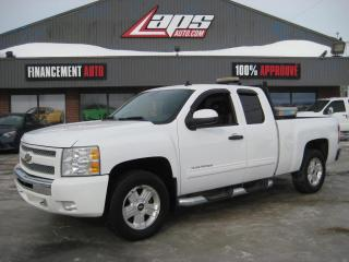 Used 2010 Chevrolet Silverado 1500 ***4X4*** for sale in Ste-Catherine, QC