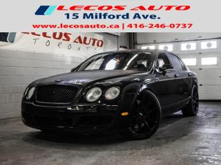 Used 2006 Bentley Continental W12 for sale in North York, ON
