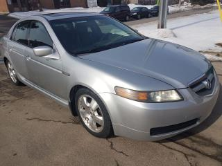 Used 2006 Acura TL for sale in North York, ON
