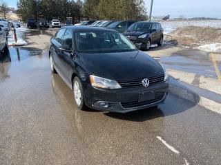 Used 2013 Volkswagen Jetta COMFORTLINE TDI for sale in Waterloo, ON