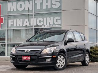 Used 2010 Hyundai Elantra Touring GL | Heated Seat | Cruise | Fog Light for sale in St Catharines, ON