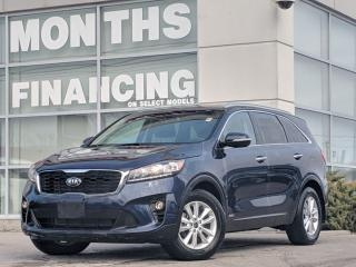 Used 2019 Kia Sorento LX V6 | 7 Seater | Climate Control | Android Auto for sale in St Catharines, ON