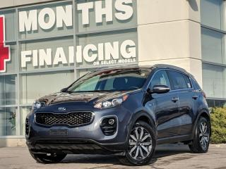 Used 2019 Kia Sportage EX AWD   Leather   Climate Control   7 Display for sale in St Catharines, ON