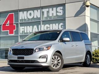 Used 2019 Kia Sedona LX | Android Auto | Backup Sensor | Heated Seat for sale in St Catharines, ON