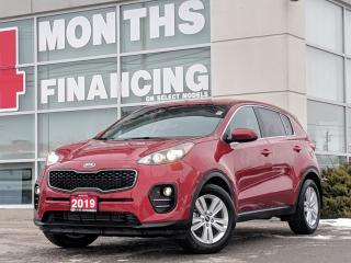 Used 2019 Kia Sportage LX | Backup Camera | Alloy Rim | Cruise Control for sale in St Catharines, ON