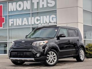Used 2018 Kia Soul EX+ | Android Auto | Push Start | 7' Display for sale in St Catharines, ON