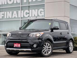 Used 2018 Kia Soul EX+ | Heated Steering | Android Auto | Push Start for sale in St Catharines, ON