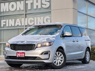 Used 2019 Kia Sedona L | Cruise | Android Auto | Auto Headlight for sale in St Catharines, ON