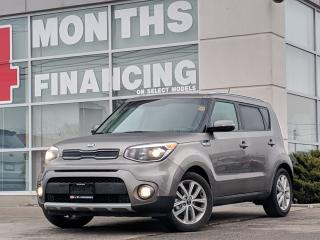Used 2019 Kia Soul EX+ | Heated Steering | Android Auto | Push Start for sale in St Catharines, ON