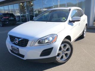 Used 2013 Volvo XC60 3.2 for sale in North Vancouver, BC