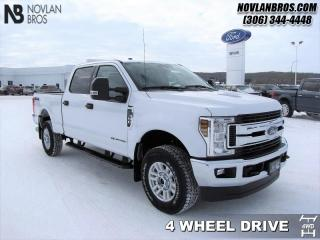 New 2019 Ford F-350 Super Duty XLT  - Bluetooth for sale in Paradise Hill, SK
