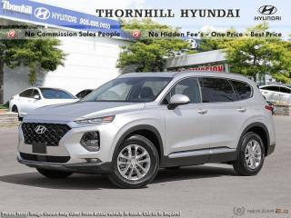 New 2019 Hyundai Santa Fe 2.4L Essential w/Safety Package AWD for sale in Thornhill, ON
