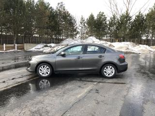 Used 2012 Mazda MAZDA3 GS FWD for sale in Cayuga, ON