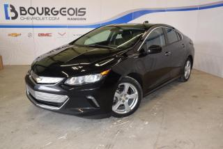 Used 2017 Chevrolet Volt LT for sale in Rawdon, QC