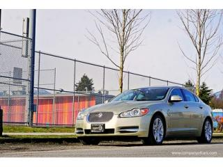Used 2009 Jaguar XF Premium Luxury for sale in Vancouver, BC