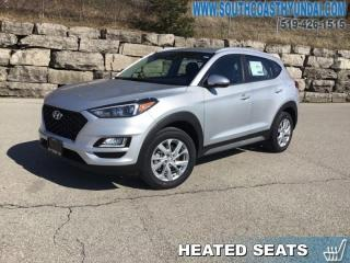 Used 2019 Hyundai Tucson 2.0L Preferred AWD  -  Safety Package - $161 B/W for sale in Simcoe, ON