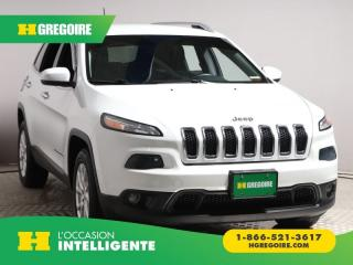 Used 2014 Jeep Cherokee North A/c Mags for sale in St-Léonard, QC