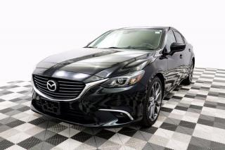 Used 2017 Mazda MAZDA6 GT for sale in New Westminster, BC