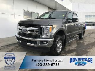 Used 2017 Ford F-350 XLT Long Box for sale in Calgary, AB