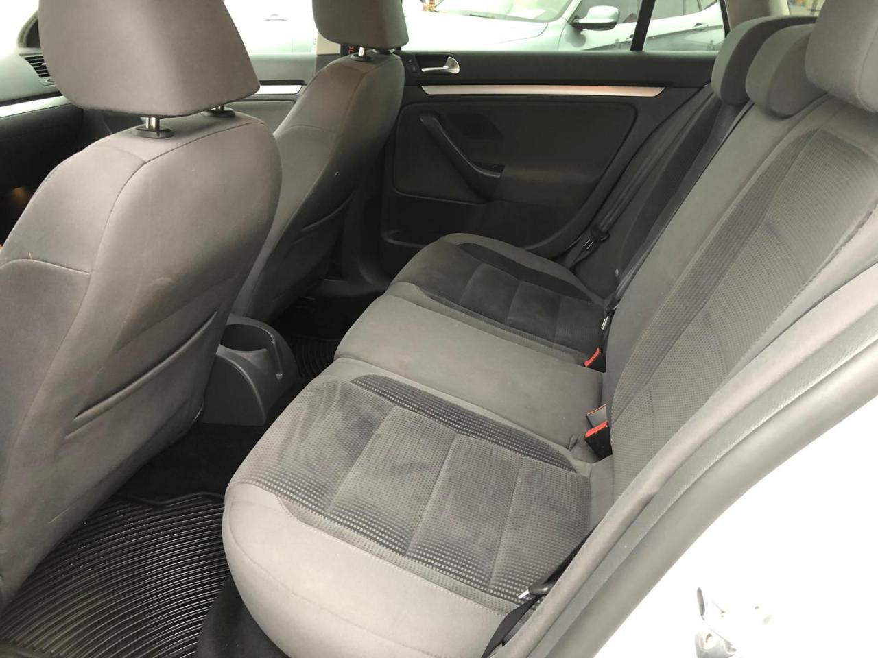 2009 Volkswagen Jetta Wagon