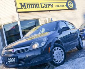 Used 2008 Saturn Astra XE! Affordable! Keyless Entry! Power mirrors! for sale in St. Catharines, ON